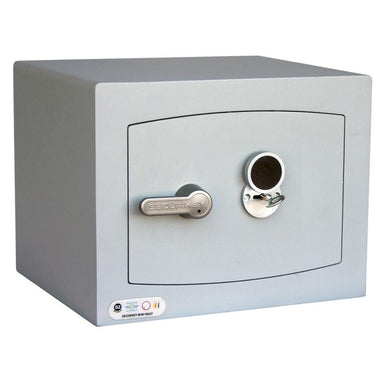 Securikey Mini Vault Silver 1K