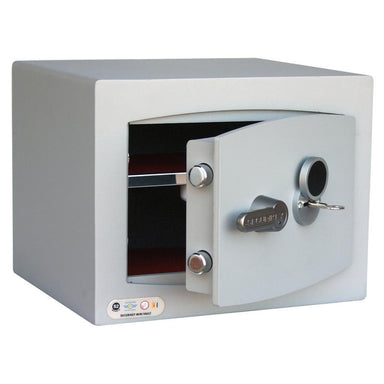 Securikey Mini Vault Gold 1 FR K Key Locking Safe
