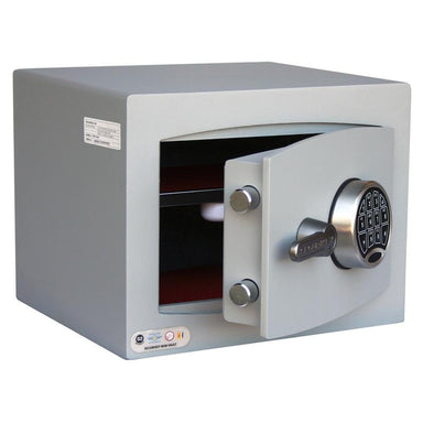 Securikey Mini Vault Silver 1E Electronic Locking Safe