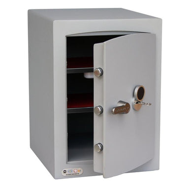 Securikey Mini Vault Gold 2 FR K Key Locking Safe