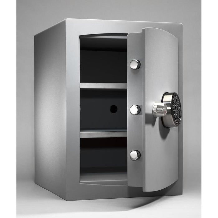 Securikey Mini Vault Gold 2 FR E Electronic Locking Safe