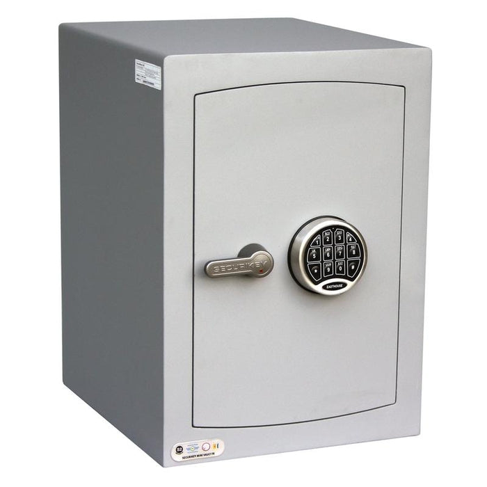 An image of Securikey Mini Vault Gold 2 FR E Electronic Locking Safe