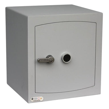 Securikey Mini Vault Silver 3K Key Locking Safe