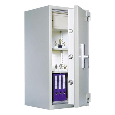 Securikey Euro Grade 3560N Key Locking Safe