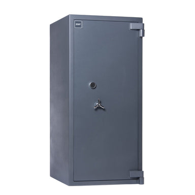 SMP Community Grade 2 Size 5 Key Locking Safe