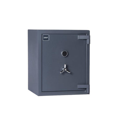 SMP Community Grade 0 Size 2 Key Locking Safe
