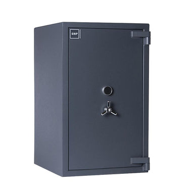 SMP Community Grade 0 Size 4 Key Locking Safe