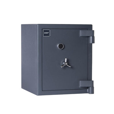 SMP Community Grade 2 Size 1 Key Locking Safe
