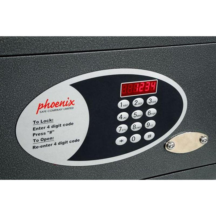 Phoenix Dione SS0312E Electronic Locking Safe
