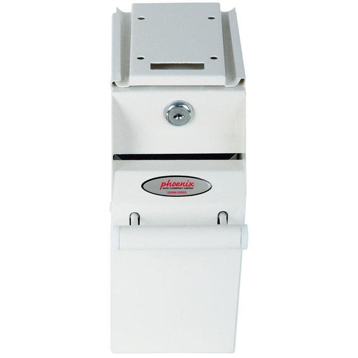 Phoenix Under Counter Note Deposit SS0991KD Key Locking Safe