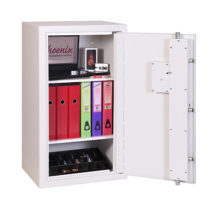Phoenix Securestore SS1162K Key Locking Safe