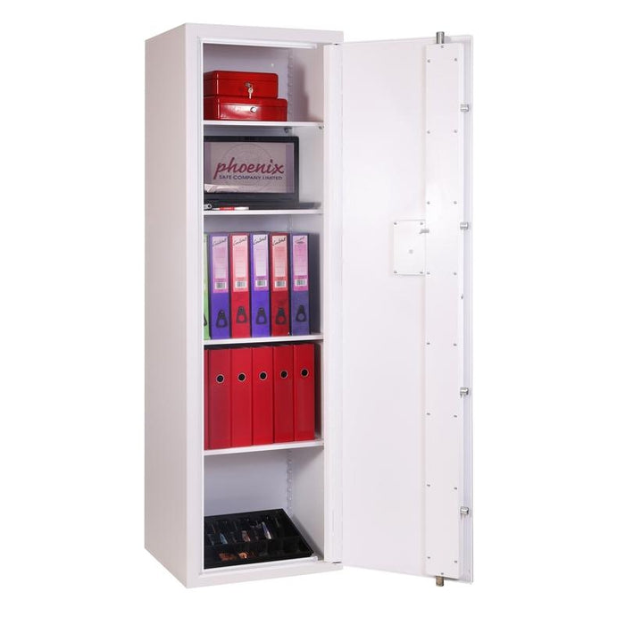 Phoenix Securestore SS1164K Key Locking Safe