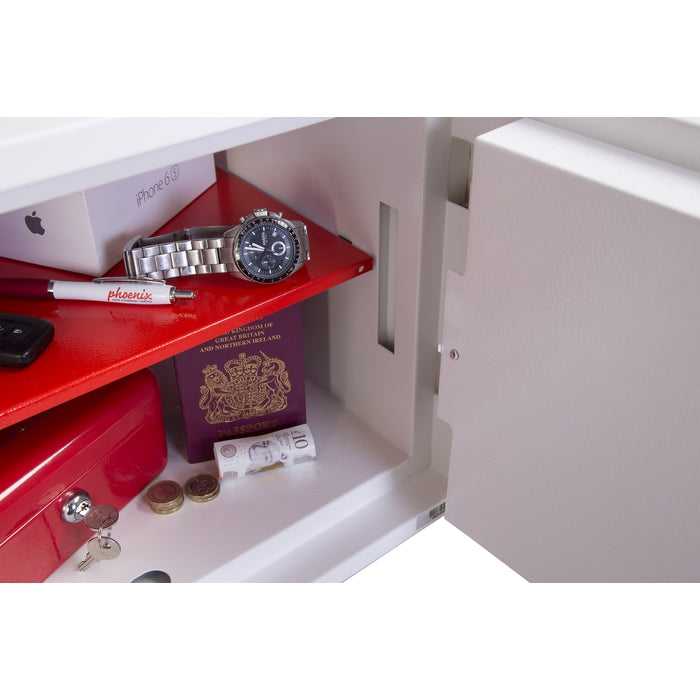 Phoenix Fortress SS1182E Electronic Locking Safe