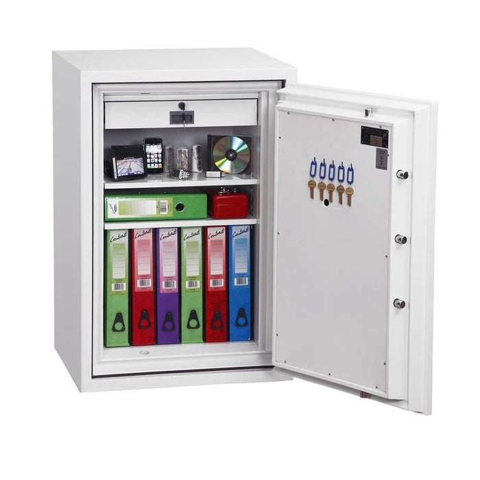 Phoenix FireFox SS1621E Electronic Locking Fire Safe