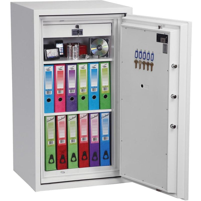 Phoenix FireFox SS1622E Electronic Locking Fire Safe