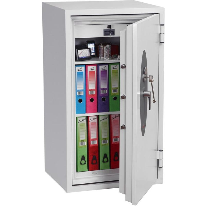 Phoenix FireFox SS1622K Key Locking Fire Safe