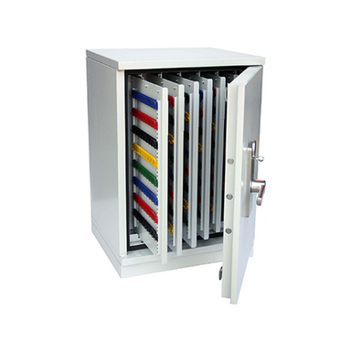 Securikey Floor Standing 960 Key Locking Key Cabinet