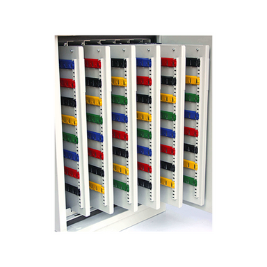 Securikey Floor Standing 1560 Key Locking Key Cabinet