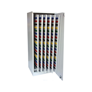 Securikey Floor Standing 2160 Key Locking Key Cabinet