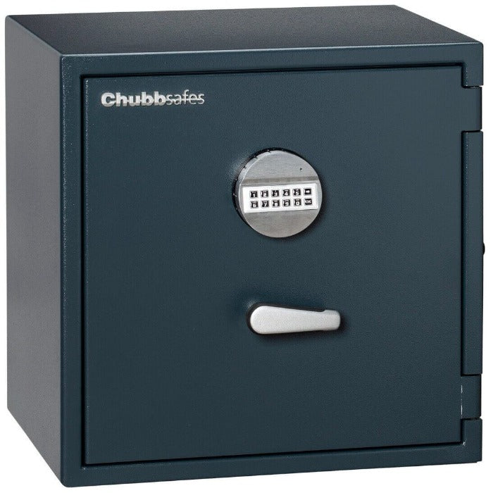 Chubbsafes Senator Grade 0 M2E Electronic Locking Safe with door closed