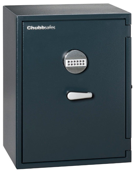 Chubbsafes Senator Grade 0 M3E Electronic Locking Safe with door closed