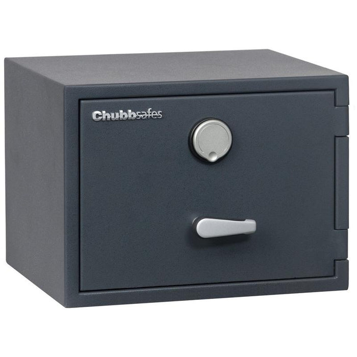 An image of Chubbsafes Senator Grade 1 M1K Key Locking Safe