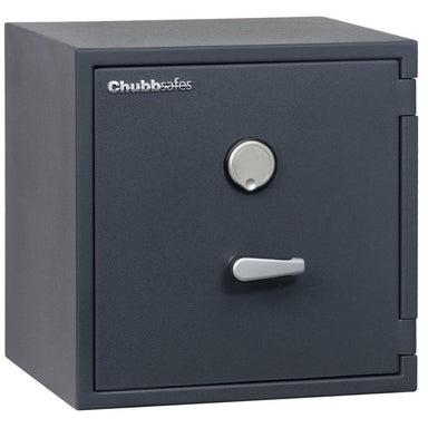 Chubbsafes Senator Grade 1 M2K Key Locking Safe