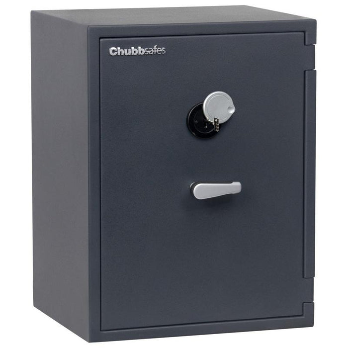 An image of Chubbsafes Senator Grade 1 M3K Key Locking Safe