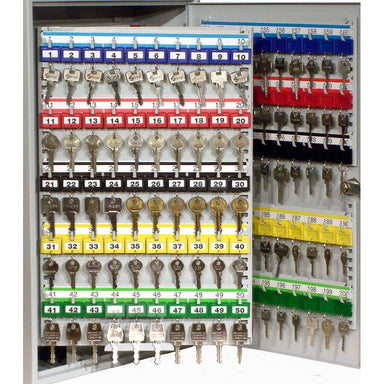 Securikey System 150 Deep Key Locking Key Cabinet