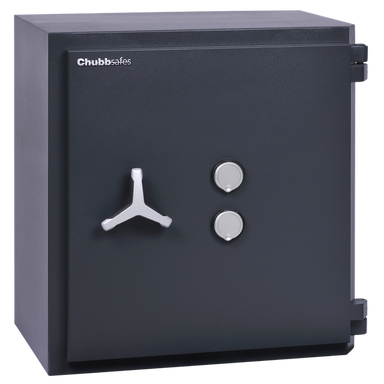 Chubbsafes Trident Grade 4 110 Key Locking Safe