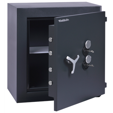 Chubbsafes Trident Grade 6 110 Key Locking Safe