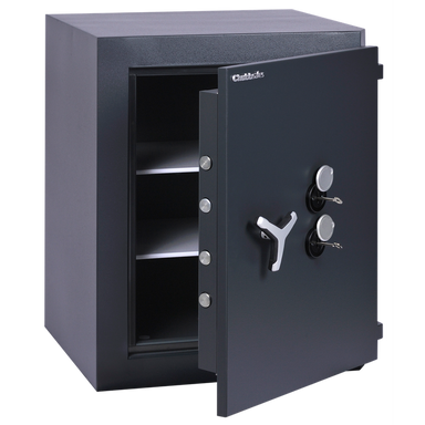 Chubbsafes Trident Grade 6 210 Key Locking Safe
