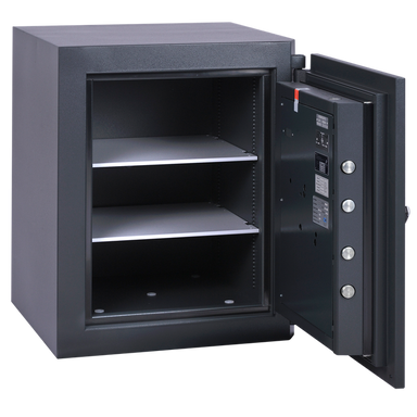 Chubbsafes Trident Grade 5 210 Key Locking Safe