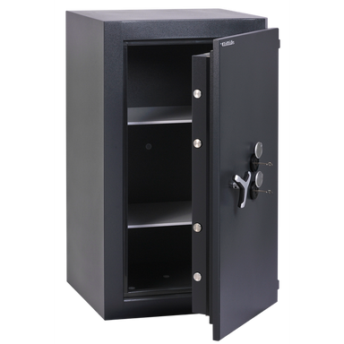 Chubbsafes Trident Grade 4 310 Key Locking Safe