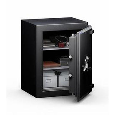Chubbsafes Trident Grade 4 170 Key Locking Safe