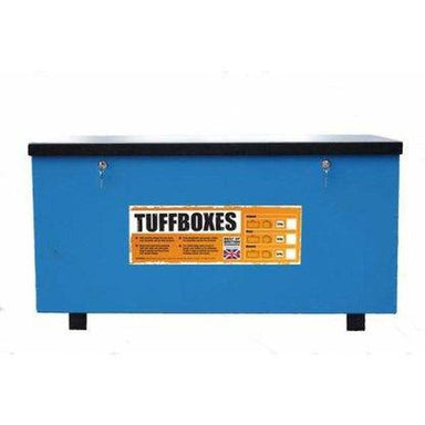 Tuffbox Mega Storage Box