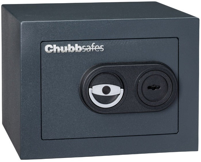 Chubbsafes Zeta Grade 0 Size 15K Key Locking Safe