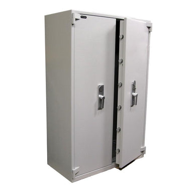 Securikey Euro Grade 3820N Key Locking Safe