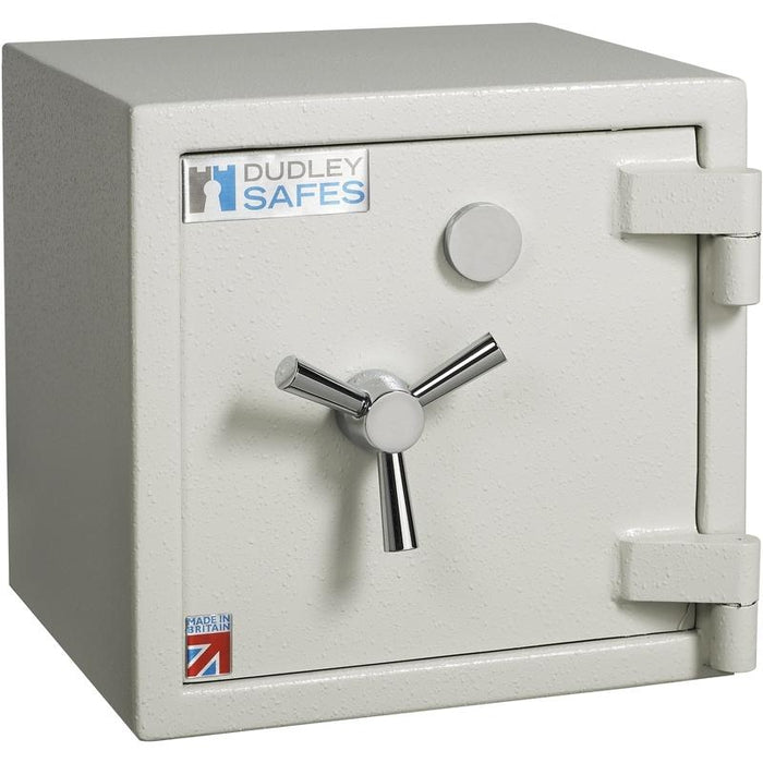 Dudley Europa Grade 1 MK3 Safe Size 0 Key Locking Safe