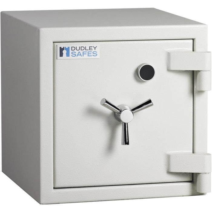 Dudley Europa Grade 2 Safe Size 1 Key Locking Safe