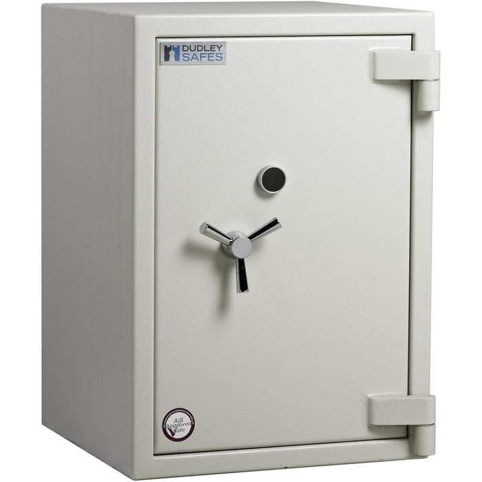Dudley Europa Grade 2 Safe Size 4 Key Locking Safe