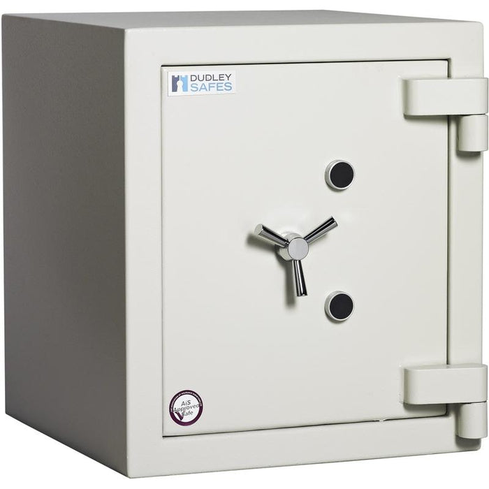 Dudley Europa Grade 5 Safe Size 1 Key Locking Safe