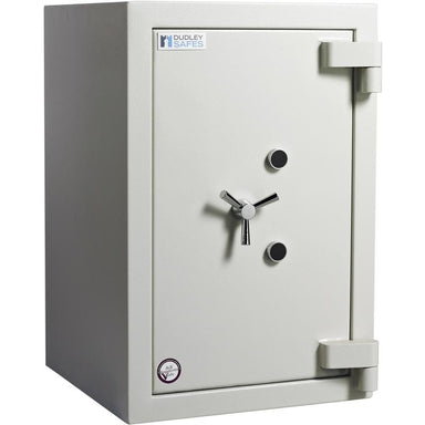 Dudley Europa Grade 5 Safe Size 2 Key Locking Safe