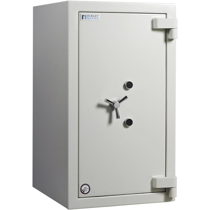 Dudley Europa Grade 5 Safe Size 4 Key Locking Safe