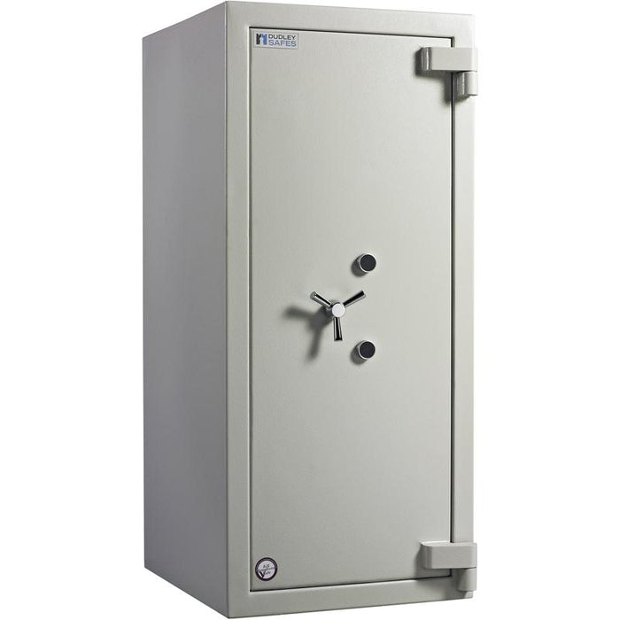 Dudley Europa Grade 5 Safe Size 5 Key Locking Safe