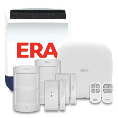 ERA HomeGuard Pro Smart Home Alarm Kit 1
