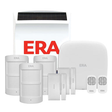 ERA HomeGuard Pro Smart Home Alarm Kit 3