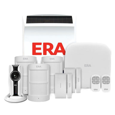 ERA HomeGuard Pro Smart Home Alarm Kit 4