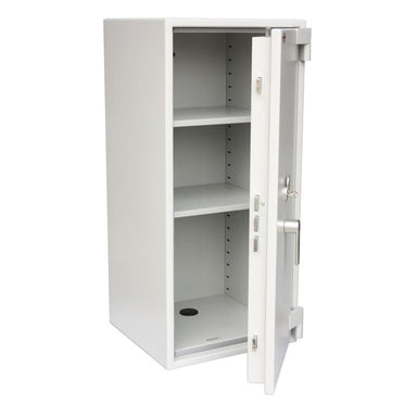 Securikey Euro Grade 1180N Key Locking Safe