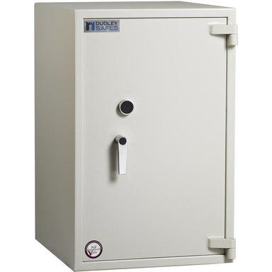 Dudley Harlech Lite S1 Safe Size 4 Key Locking Safe